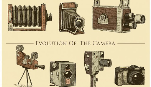 Camera Invention-chaskaclub