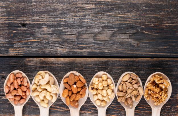 Nuts-chaskaclub