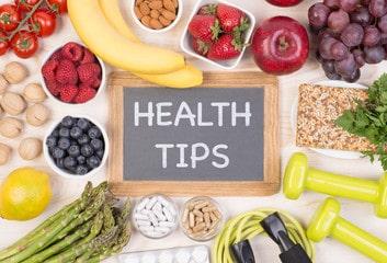 health tips-chaskaclub