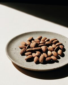 Live long life- Eating almonds for breakfast makes you live long life-chaskaclub